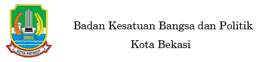 Kesbangpol Kota Bekasi